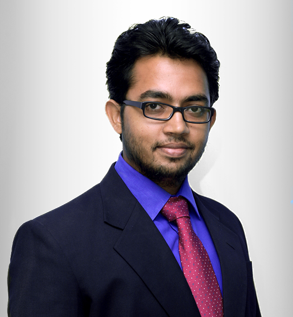 Fazil Abdulkhader